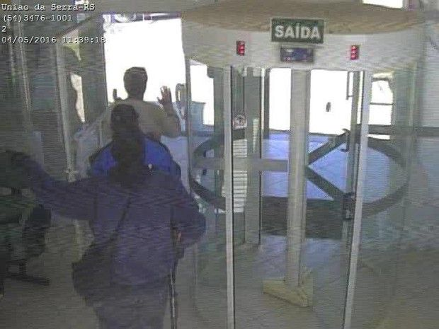 STUDIO PEGASUS - Serviços Educacionais Personalizados & TMD (T.I./I.T.): União da Serra e Itapuca / RS: Dois suspeitos são ...