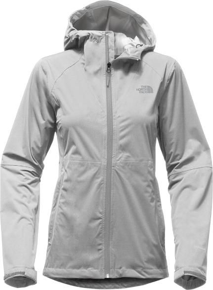 c8690342333a The North Face Women s Allproof Stretch Rain Jacket Tnf Black XL ...