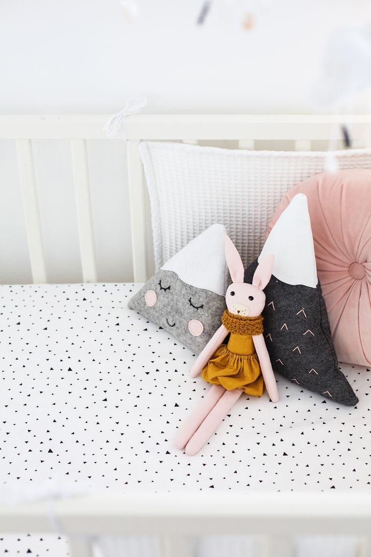 Beautiful Nursery Inspiration   | www.homeology.co.za   #decor #homedecor #interiors #babyroom #nursery #kidsroom