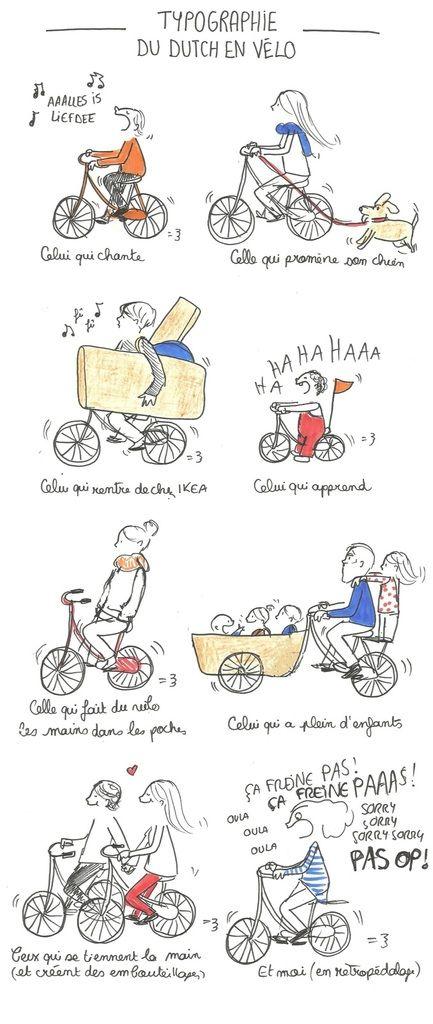 """""""A Khubette's life Tribulations"""" est un blog qui traite d'#illustration. En voici la description, par l'auteur : """"en gribouillis d'une ex khâgneuse-turned-traductrice surnommée Calamity Clem, qui traine ses 50 kilos de valise de Swansea à Madrid, d'Oxford à Paris et Amsterdam, regrettant les cocotiers antillais, renversant du thé bouillant, filant ses collants et cassant tout sur son passage."""""""