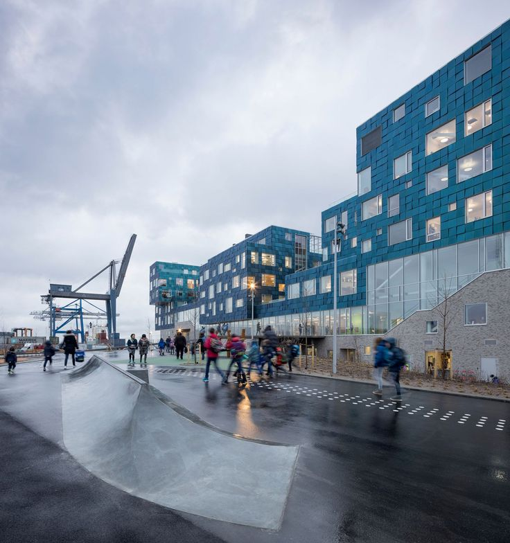 412 best schools images on pinterest | architecture, centre and