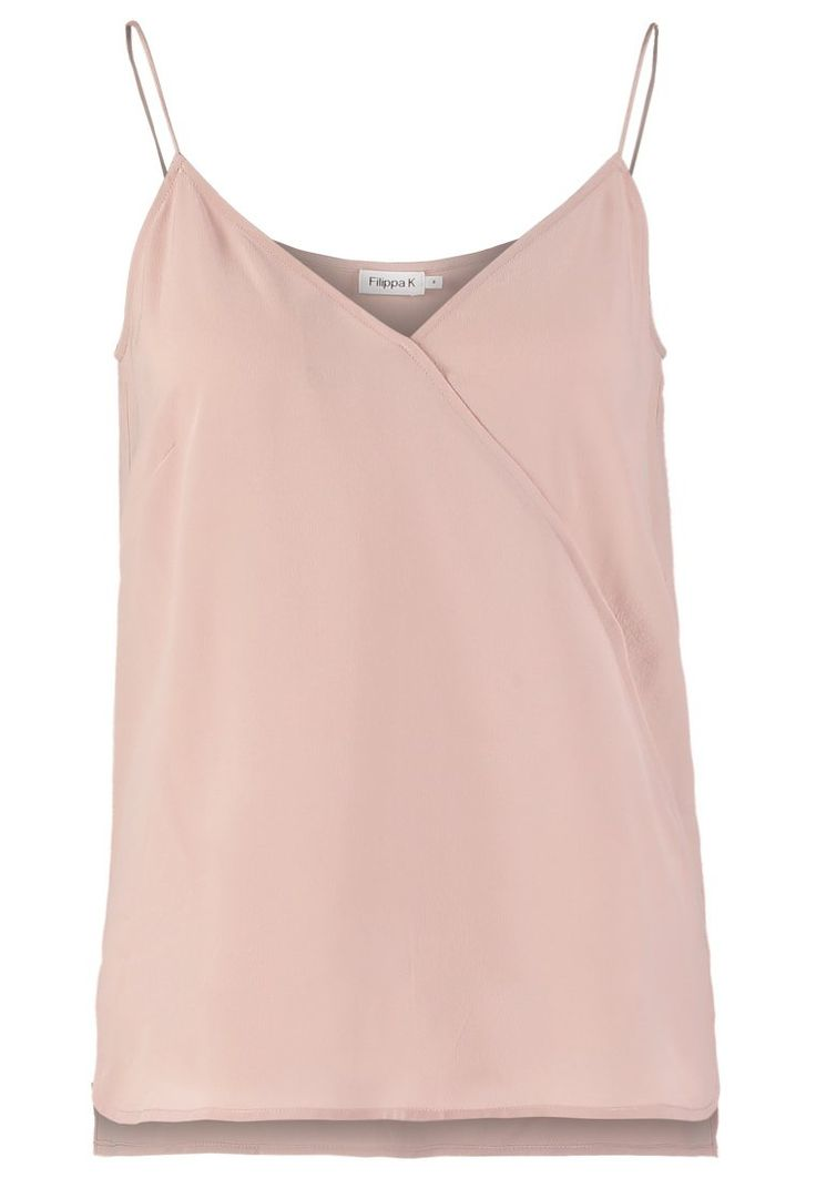 Filippa K silk top