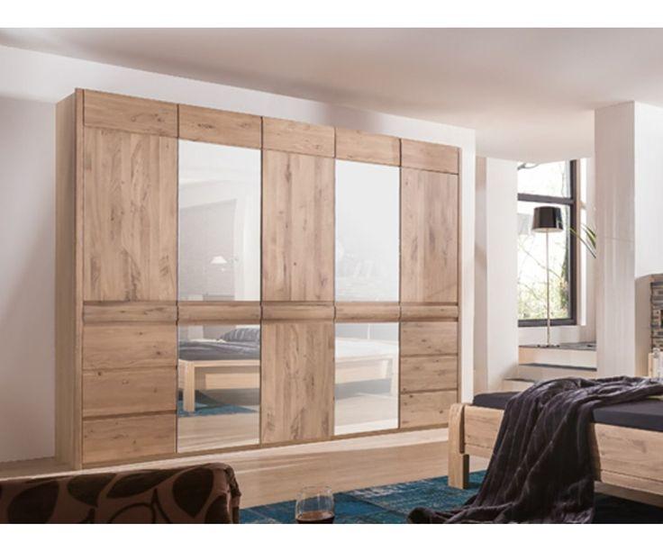 Fabulous Kleiderschrank Premium collection by Home affaire