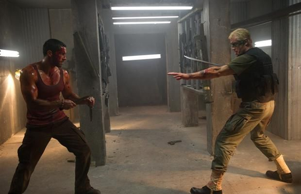 Movie review: Universal Soldier: Day of Reckoning