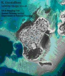 New construction Land plot in Kaafu - Maldivas
