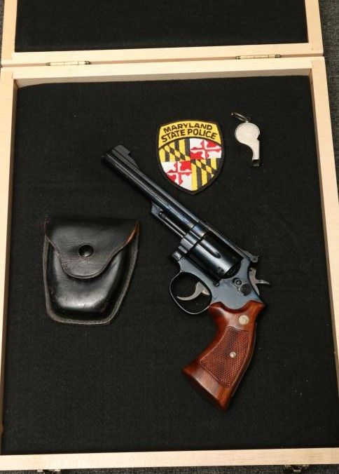 smith and wesson model 28 2 serial numbers