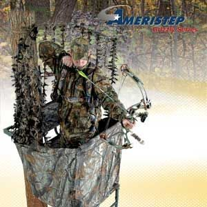 Tree Stand Hunting Tips http://riflescopescenter.com/category/leupold-riflescope-reviews/