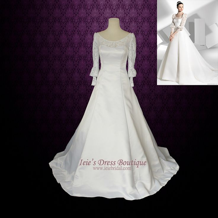 wedding dress hire cape town northern suburbs%0A Custom Made Wedding Dress by Ieie u    s Bridal Dress  More styles at  www ieiebridal