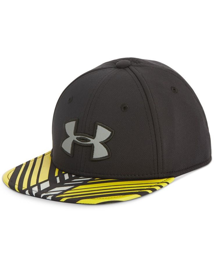 under armour all american baseball hat