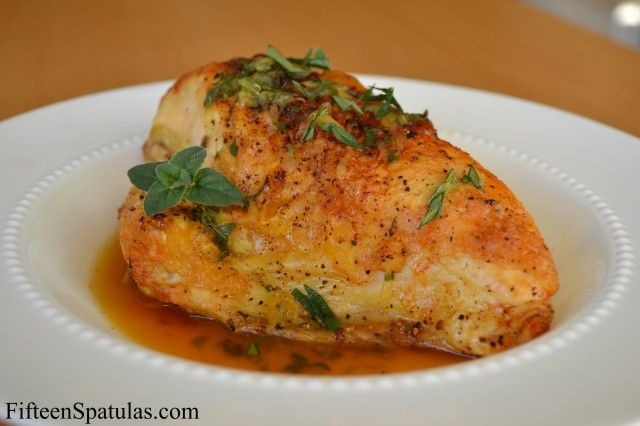 Italian split chicken breast recipe