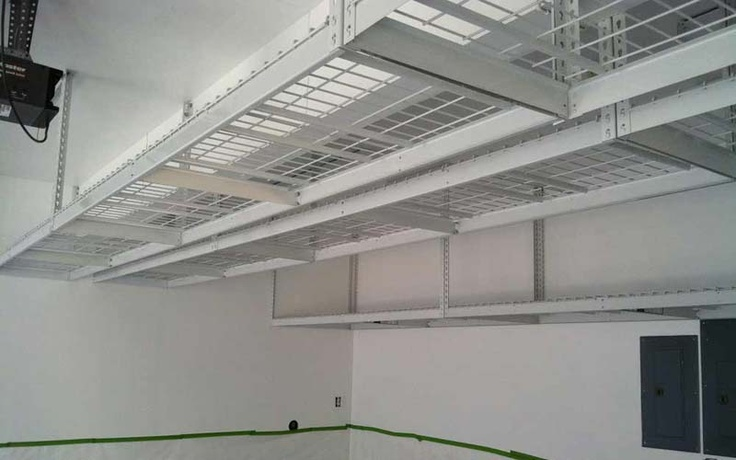 Utahu0027s Garage Storage Leader 801 930 0084 | The Innovative Garage And  Design Company | Pinterest | Garage Storage
