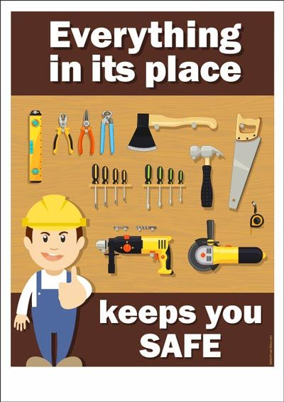 Everything in its place | Visual Factory | Pinterest ...