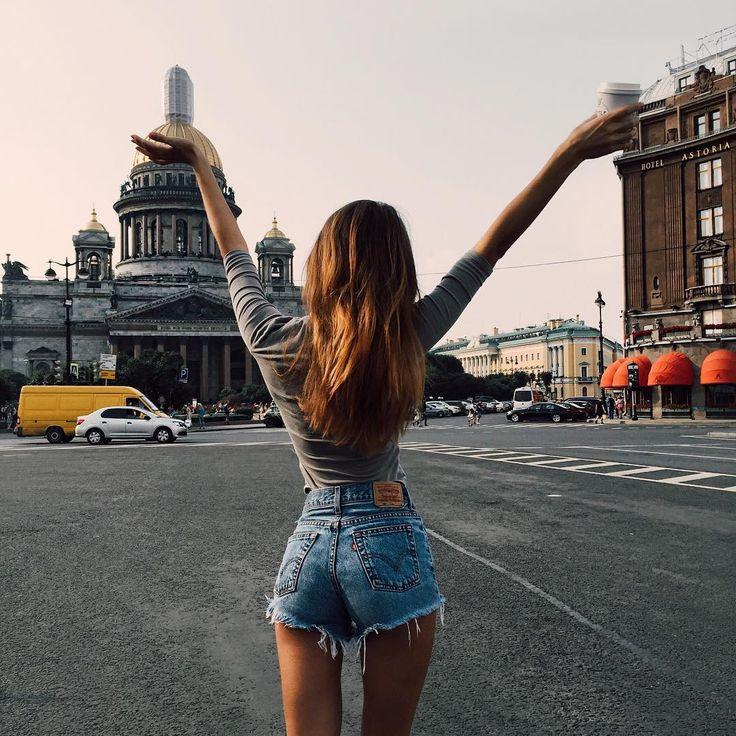 travel | explore | wander | girl