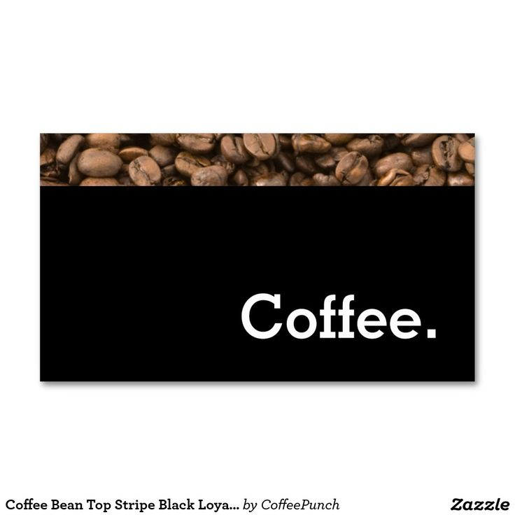 17 best Coffee Is images on Pinterest | Business cards, Carte de ...