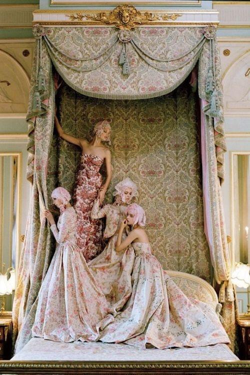 Kate Moss, Vogue, Tim Walker