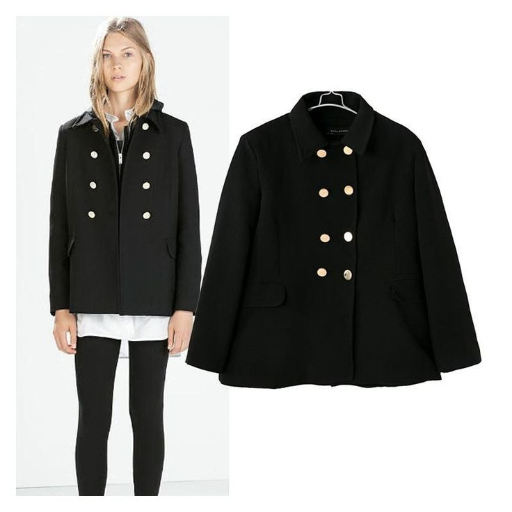 black Half coat Thick cotton inner silk JK399 Model  5551 Condition  New  black Half coat  Thick cotton, inner silk  620 g  length 66 bust 104 shoulder 41 Sleeve 56 retail IDR381,100reseller IDR285,825wholesaler IDR247,715