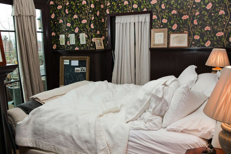 Collectible Style In A One Bedroom Nyc Apartment: Inside Gucci Westman's Home In NYC: Bohemian Vintage