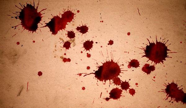 Como tirar manchas de sangue, tudo o que necessita saber