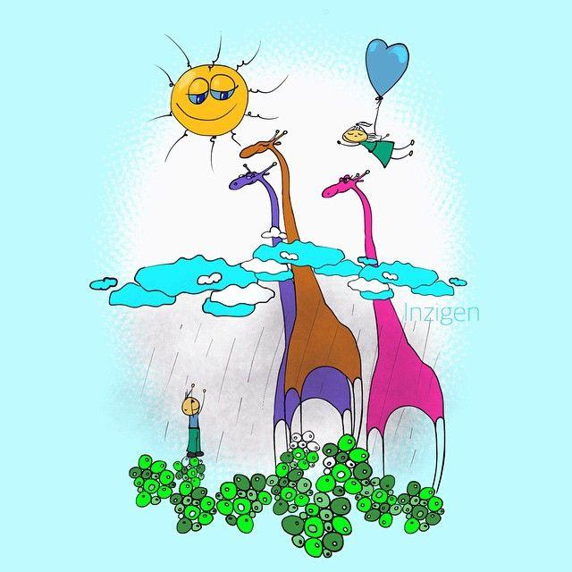 Жирафы такие мимими ловите новый принт для больших и маленьких поклонников жирафов  #Инзижен #Inzigen #принт #print #cute #fun #арт #art #artist #myart #instaart #ipadart #ipaddraw #procreate #procreateapp #милый #мило #милота #мимими #жираф #жирафы #animal #animals #family #семья #лето #солнце #летний #иллюстратор #иллюстрация #illustrator #illustration #create #creator #художник #хобби #творчество #giraffe #topcreator