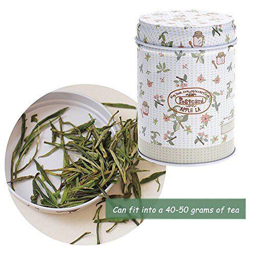 HuntGold charmant couche double joint chariot à thé boîte de bonbons conteneur ménager(cactus): C'est un conteneur de stockage de…