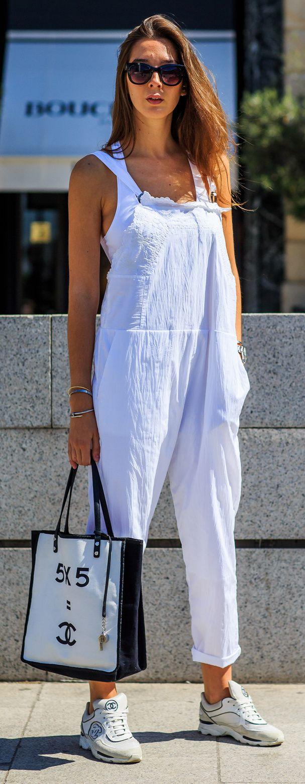 Sac A Main Chanel Blanc Et Noir : Best sac chanel ideas on channel bags
