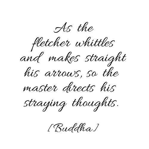 Buddhist Quotes On Thought. QuotesGram