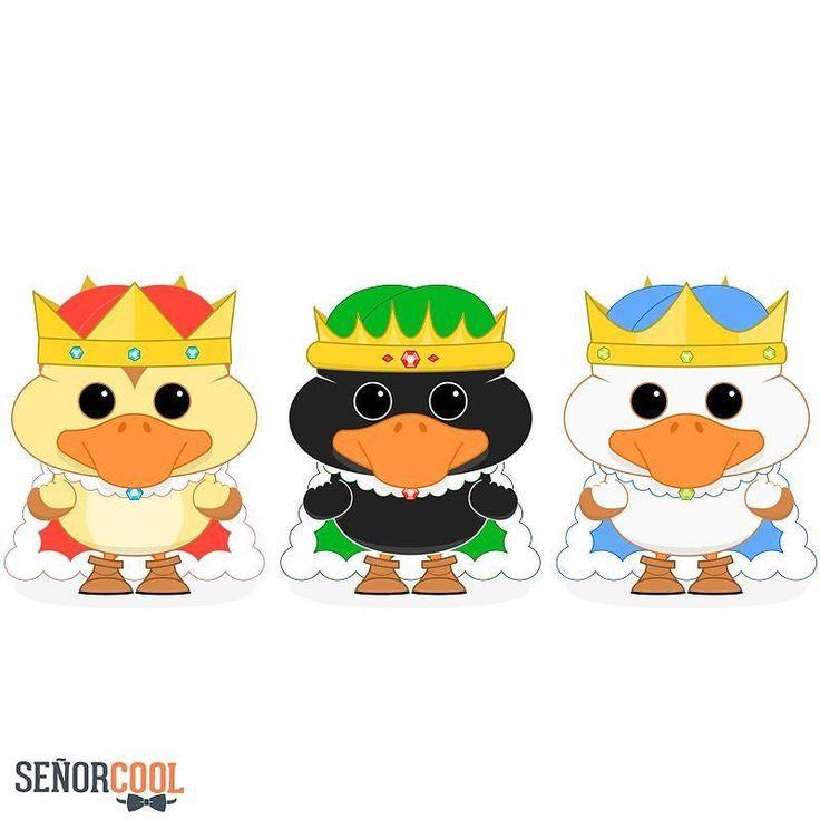 Que haya sido una noche mágica y que hayáis recibido muchos regalos. Los tres patitos magos os desean: Feliz Día de Reyes!     Encuéntrala aquí:  http://senor.cool/tres-patitos-magos 'Los tres patitos magos' por el artista Ojovago.  _______________________________  #senorcool #senorcoolshop #ilustration #artlovers #artecool #coolartwork #regalosmolones #artistfeature #illustree #illustrationartists #art_we_inspire #thecreativehive #decoration #patos #ducks #reyesmagos #threekings #infantil