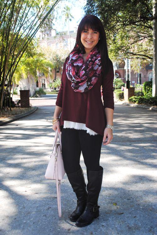 College fashionista style guru 9