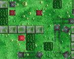 В игре «Безумные танки» дело не ограничивается простым отстрелом танков противника.