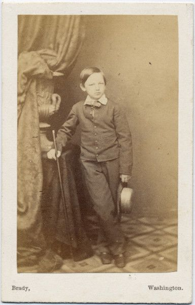 The Lincoln Family Album | The Lincoln Financial Foundation Collection