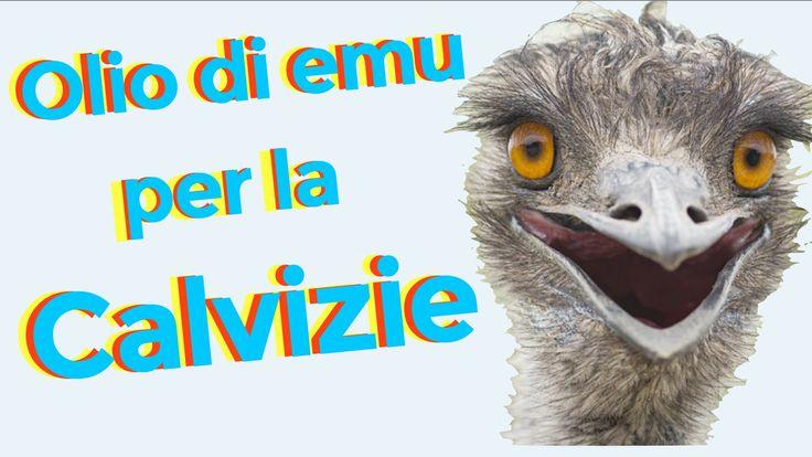 Come usare l'olio di emu per favorire la crescita dei capelli e prevenir...