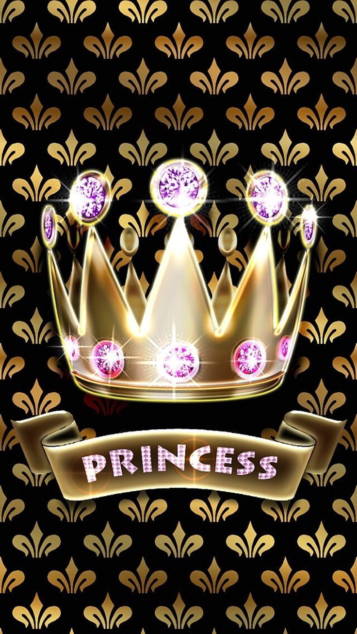 Princess | Bling & Hello Kitty iPod Iphone wallpapers in ...