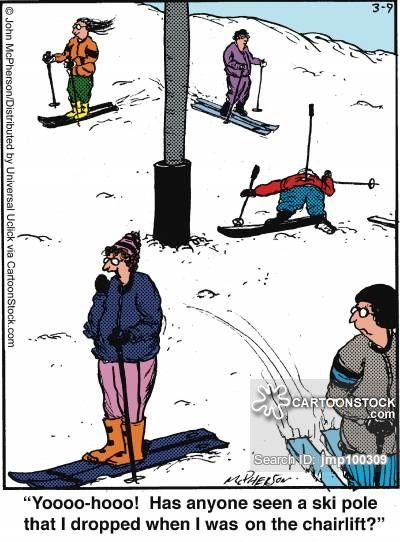 Skiing cartoons, Skiing cartoon, funny, Skiing picture, Skiing pictures, Skiing image, Skiing images, Skiing illustration, Skiing illustrations