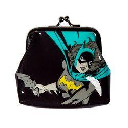 Porta Moedas Batgirl - O Segredo do Vitório