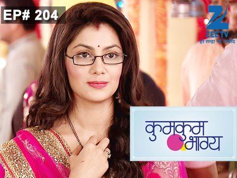 Kumkum Bhagya: ZEE TV Show Episode Guide  Page 1  Watch Kumkum