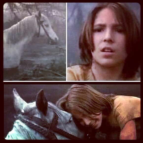 The Nothing, The Swamp of Sadness, and The Neverending Story