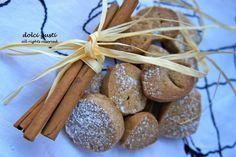biscotti alla cannella di Anna Parisi   Dolci Gusti