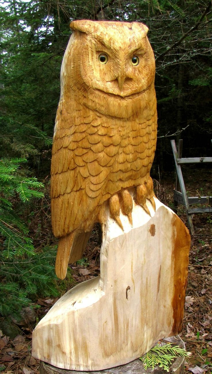 Best images about chainsaw birds on pinterest