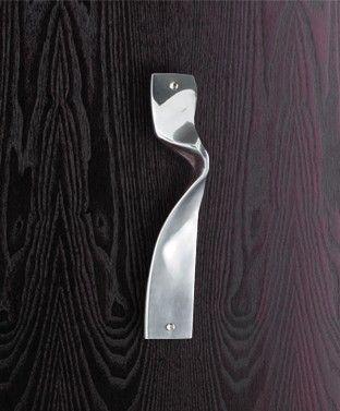 twist handle by Philip Watts http://www.philipwattsdesign.com