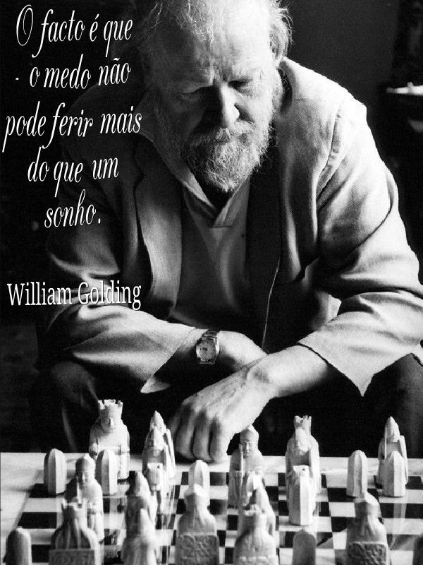 a biography of william golding the author of the novel lord of the flies William golding: the man who wrote lord of only if and when any golding book a parable as lord of the flies carey's biography assembles the.