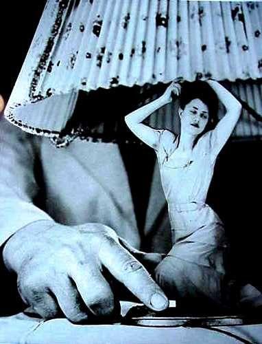 Articulos electricos para el hogar - Grete Stern, 1950 - Photomontage - Wikipedia, the free encyclopedia