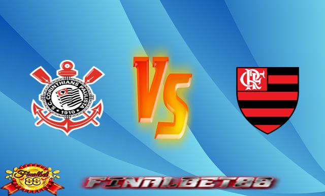 Prediksi Corinthians vs Flamengo 4 Juli 2016