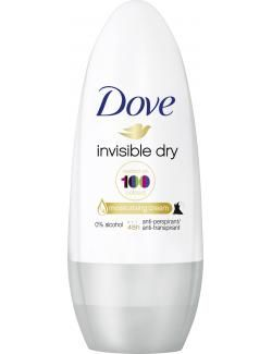myTime.de Angebote Dove Invisible Dry Anti-Perspirant/Anti-Transpirant Deodorant Roll-On: Category: Drogerie > Körperpflege…%#lebensmittel%