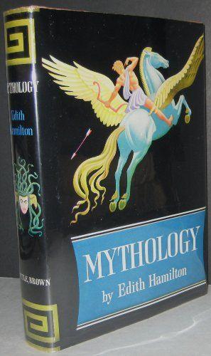Mythology, by Edith Hamilton, illustrated by Steele Savage by Ruth Hajilton http://www.amazon.com/dp/B000ORWHXC/ref=cm_sw_r_pi_dp_7D9Avb0DASACW