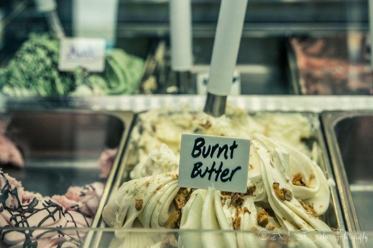 Yamba Ice Creamery