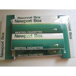 Discount Newport Short Cigarettes 6 Cartons Online Wholesale - Onlinecigarettes.us