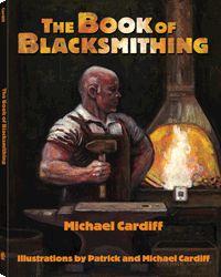 The Book of Blacksmithing