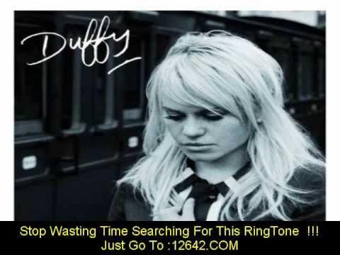 Duffy - Mercy - Lyrics! - YouTube