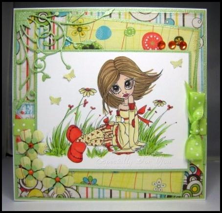 What a damn cute card: Cards Image, Cute Cards