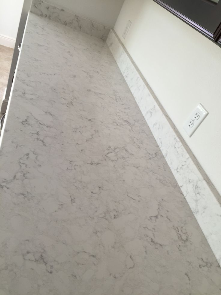 Minuet Quartz Countertops